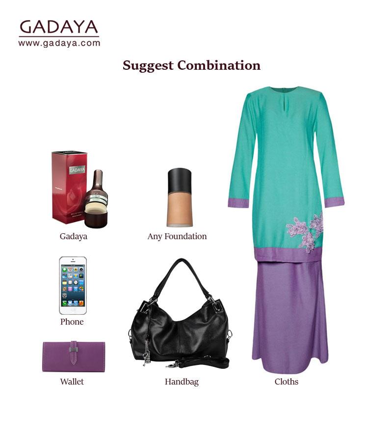 Gadaya Suggest Combination